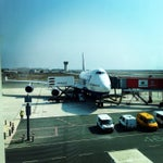 Нет терминала саморегистрации, большие очереди, нет старбакса(