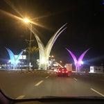 مدخل المطار 👌