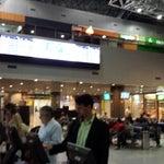 Melhor aeroporto do Brasil!!!