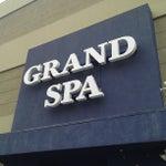 Grand Spa