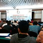 Foto Hotel Grand Sahid Jaya Jakarta, Jakarta