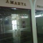 Foto Amarta Ballroom Hotel Melia Purosani, Yogyakarta