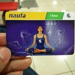 Puedes conseguir tarjetas para usar internet en las tiendas