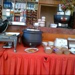 Foto Nuansa Resort Hotel, Rantau prapat