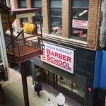 Success Barber School