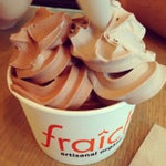 Fraiche Yogurt