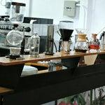 EL PORTAL DEL CAFÉ, diferentes preparaciones y un buen servicio