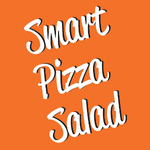 Smart Pizza and Salad