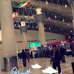 دولة مثل الكويت مفروض يكون مطارها أفضل من هذا بكثير