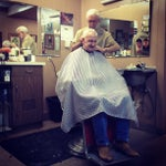 Russel Templet's Barber Shop
