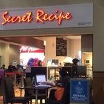 New secret recipe
