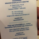 Foto Novotel Makassar Grand Shayla, Makassar