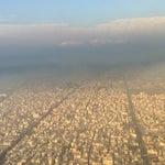 Landing Mehrabad