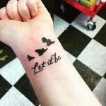 Plan B Tattoos