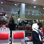 Dünyada daha iğrenç bir havaalanı yoktur.Diyarbakıra yakışır bir havaalanı şart.