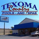 Texoma Country Pools and Spas