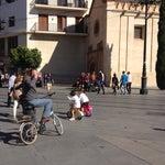 Dale a me gusta si quieres que el Aeropuerto de Sevilla se abra al cicloturismo conectando la cercana red de carriles bici de la ciudad, también para sus trabajadores y EADS! :-)