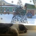 Если приезжаете в Челябинск зимой - утепляйтесь! Зимы бывают суровые! ;) Get warm clothes if you come here at winter! Sometimes it's very cold here. ;)