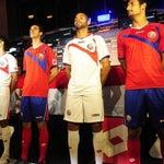 Encuentra la Camiseta Oficial de la Sele de Costa Rica en las tiendas Britt Shop !!