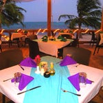 5 of the best restaurants in San Pedro: http://www.belizeadventure.ca/san-pedro-best-restaurants/