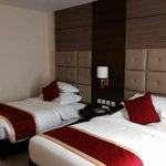 Foto Gideon Hotel, Lubuk Baja