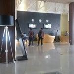 Foto NOVOTEL HOTEL BANJAR BARU, Peramasan