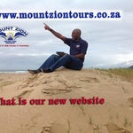 Mount Zion Tours your French Tour Operator around Johannesburg