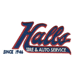 Hall's Tire and Auto