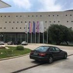 Taxi transfer from airport Podgorica to Hotel Radisson Dubrovnik. www.gomontenegro.me