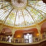 Foto Hôtel Hermitage Monte-Carlo, Monaco