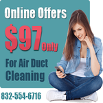 Air Duct Cleaner Houston