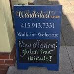 Wanderlust Salon