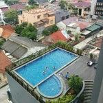 Foto THE 1O1 Palembang Rajawali, Palembang