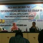 Foto EFA Hotel, Banjarmasin