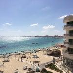 Amazing beach
