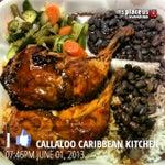 Callaloo Caribbean Kitchen