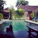 Foto D'Omah Hotel Yogyakarta, Yogyakarta