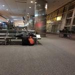 Aeroporto central de Buenos Aires com fácil acesso. Tem uma estrutura básica boa, limpo e bem cuidado.