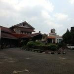 Foto Topas Galeria Hotel, Bandung