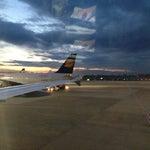Ein herrliches Stück Flughafen