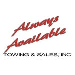 Always Available Towing and Sales, Inc.