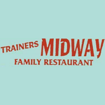 Trainers Midway Diner