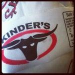Kinders Meats & Deli