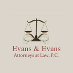 Evans & Evans Attorneys at Law