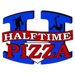 Halftime Pizza