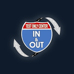 In & Out Smog Test Only Center