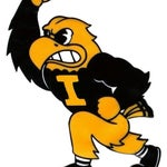 Welcome to Hawkeye Country! Go Hawks!