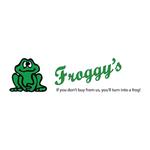 Froggy's Carpet Shop Inc
