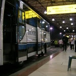 Damri shuttle bus can take you to Terminal Bus Purabaya, about 10 miles or 30 minutes south of town. From the terminal, you can take the bus into town or out of town.