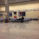 Dünyanın en rahat  ve güvenli havalimanlarından biridir buras